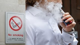 Vaping: Big Tobacco's makeover | The Weekly with Wendy Mesley