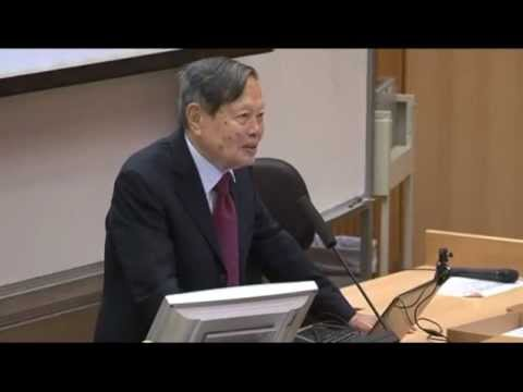 Symposium in Honour of the 90th Birthday of Professor Yang Chen Ning