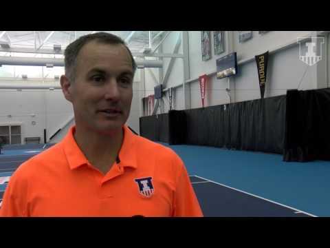 MTEN vs Indiana 2-10-17 Brad Dancer Interview
