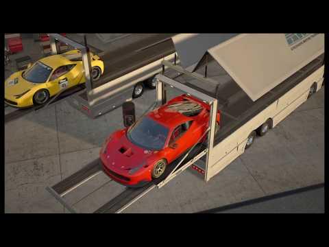GT SPORT Racing & News 18.02.2018 (2)