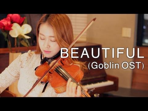 도깨비OST_BEAUTIFUL VIOLIN COVER(GOBLIN OST)
