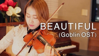 도깨비OST_BEAUTIFUL VIOLIN COVER(GOBLIN OST)