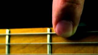 Learn To Play Guitar - How Can I Stop The Funny Buzzing Sound On Guitar
