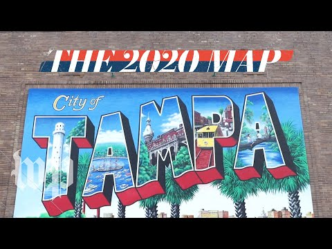 In all-important Florida, older voters are turning away from Trump | The 2020 Map