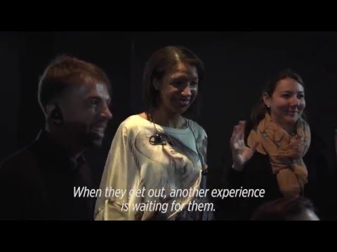 Dans le Noir ? Otra Vista Social Club Launch | VOST
