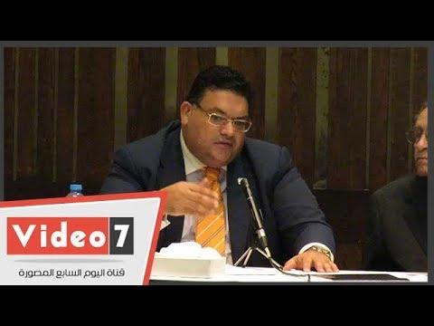 شاهد.. تجربة إنشاء إدارة حقوق الإنسان بمكتب النائب العام  - 15:54-2018 / 10 / 14