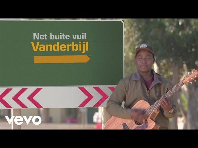 Refentse - Vuil Vanderbijl