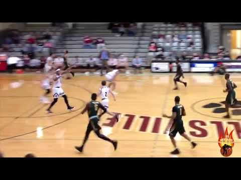 KEVIN SHIELDS PHILANDER SMITH COLLEGE OFFICIAL 2019 FIRE MIXTAPE