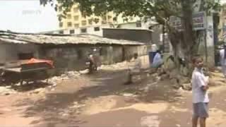 GLOBAL 3000   Hochhäuser statt Hütten  Mumbai will seinen größten Slum sanieren
