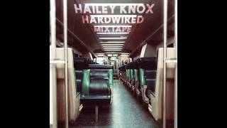 Hailey Knox - Hold Me (Official Audio)