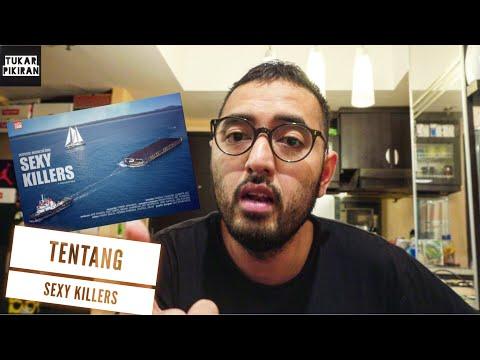 Sexy Killers, Hancurnya Indonesia Ini #TukarPikiran