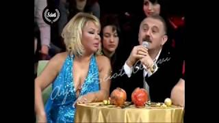 Huysuz Virjin'den Katina Show