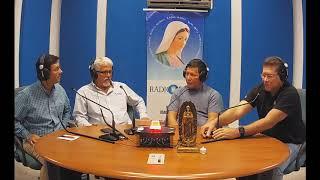 Sobre la marcha Padre Luis Toro 9 29 2017