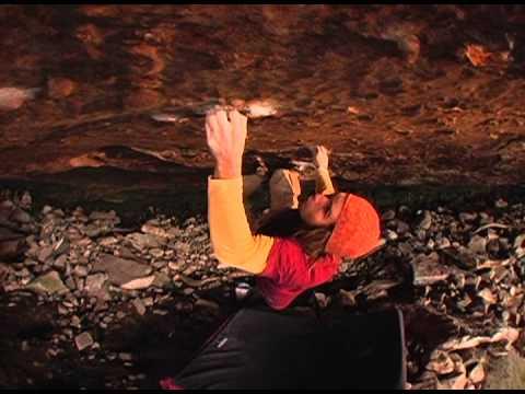 Chris Sharma - Witness The Fitness, V15