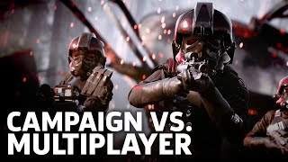 How Single-Player Stands on its Own - Star Wars Battlefront II