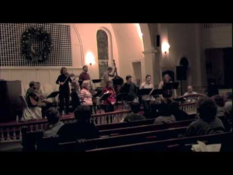 Nativity Songs 2004  Christmas Concert Atlanta GA