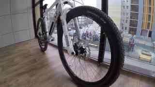 Обзор велосипеда GT Zaskar 650b,после обкатки !