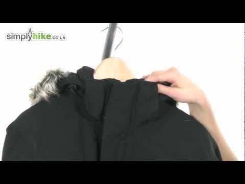 The North Face Mens Nanavik Jacket - Www.simplyhike.co.uk