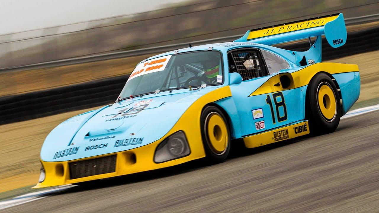 Mazda Raceway Laguna Seca >> REUNION: Porsche 935 JLP-3 Visor Cam - YouTube