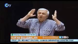 Nafile namazlara isim verilerek niyet edilmez! - Prof.Dr. Mehmet Okuyan