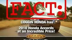 2010 Honda Accord $13,999 - Coggin Honda Jacksonville Jacksonville FL St Augustine FL