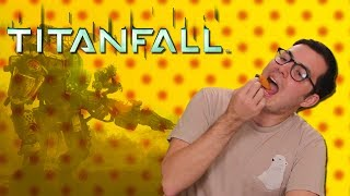 Titanfall - Ghost Pepper Game Review