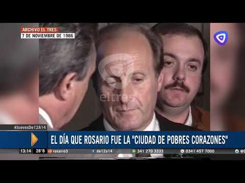 Se Cumplen 33 Años Del Asesinato De La Abuela Y Tía De Fito Páez