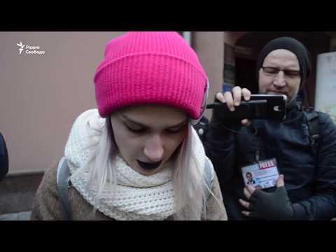 В Москве задержали участников акции в поддержку Telegram