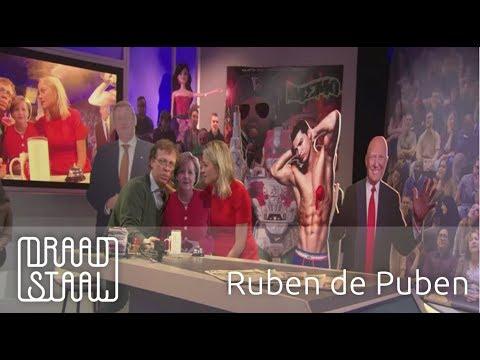 Stilte-meditatie met Ruben de Puben en Tess   Draadstaal