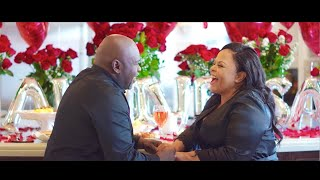 Ups & Downs   David and Tamela Mann   Official Music Video