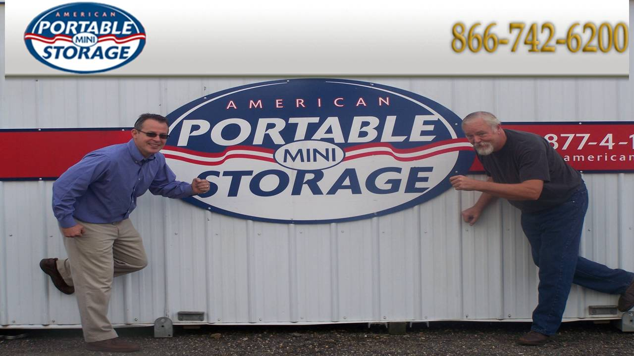 Get The Best Portable Moving Containers And Storage Units Services In Baltimore Md You