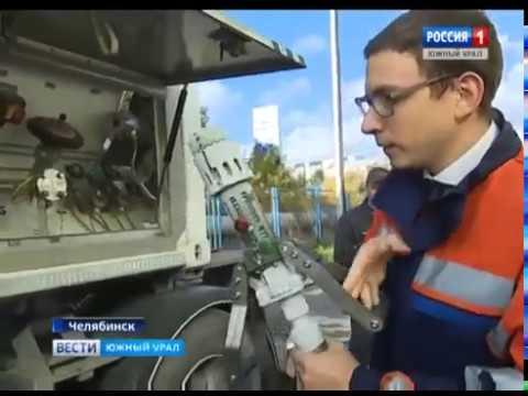 «НОВАТЭК» запустил проект по переводу транспорта на сжиженный природный газ