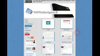 PHPfileNavigator CMS HOSTING(PHPfileNavigator CMS HOSTING https://dp.complethosting.com/contenidos/hosting-especifico-para/hosting-cms/phpfilenavigator/ PHPfileNavigator ..., 2014-07-08T20:35:37.000Z)