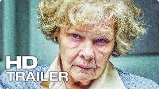КОД «КРАСНЫЙ» ✩ Трейлер #1 (2019) Джуди Денч, Софи Куксон