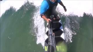 """Video Aqua Marina (2017) Thrive 9'9' x 30"""" x 6"""" small surf review. download MP3, 3GP, MP4, WEBM, AVI, FLV Oktober 2018"""