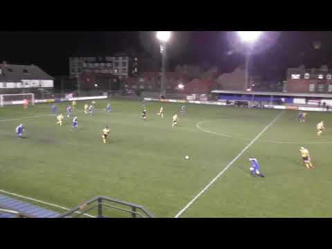 Whitby Ashton Utd Goals And Highlights