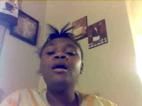 me singing reka sideline girl at least (trying)