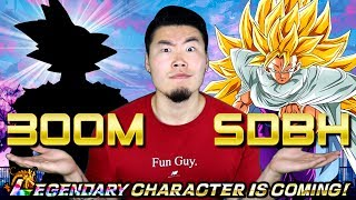 SHOULD YOU SUMMON ON HEROES OR SAVE FOR 300M DOWNLOADS?! | Dragon Ball Z Dokkan Battle