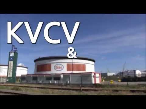 KVCV Promo