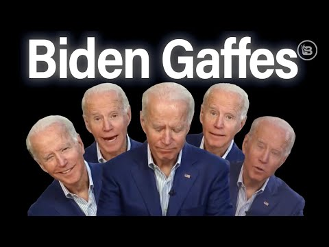 Joe Biden Continues To Struggle To String Sentences Together | Pat Gray Unleashed