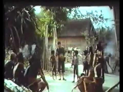 Phim Anh Hùng Núp - Tập 1