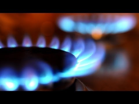 Time for Natural-Gas Price Watchers to Buckle Up?