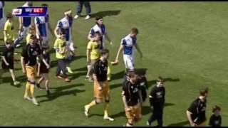 My Experience Being A Gashead (A Bristol Rovers Documentary)