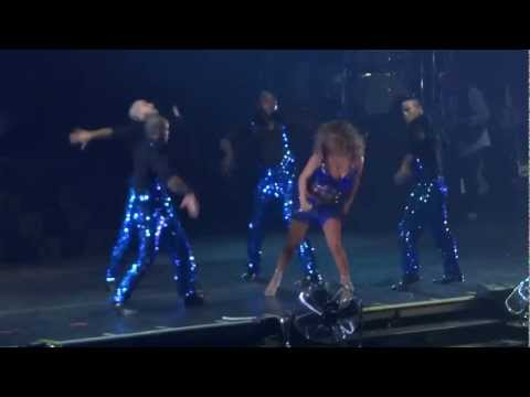 J-LO - Do It Well (Live) - Dance Again World Tour Rio de Janeiro | 27/06/2012