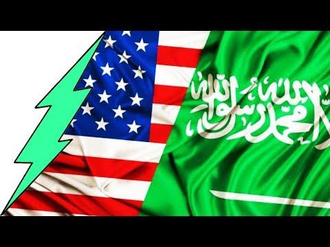 США пересматривают отношения к Саудовской Аравией ► Новости / News
