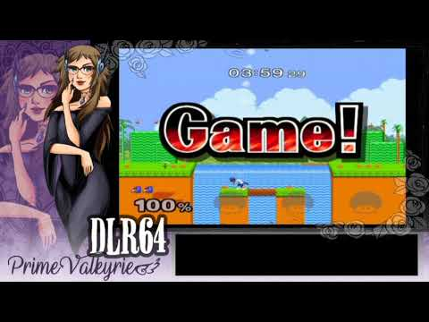 Super Smash Bros. Melee Classic and Adventure mode nostalgia.
