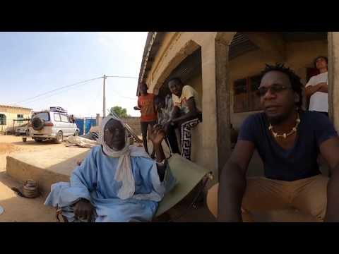 African Journey Day 9 Wassu, Gambia 🇬🇲 My 7 Wives Negotiation