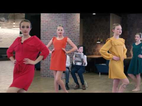 Utah COPA - Jr Dance Company -  Business as Usual