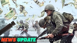 Call Of Duty: WW2 Adds Microtransactions, Here's How Much They Cost - GS News Update