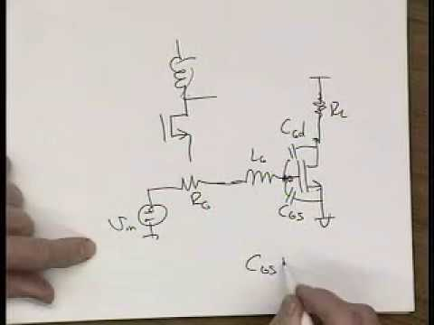 Analog Integrated Circuits (UC Berkeley) Lecture 41